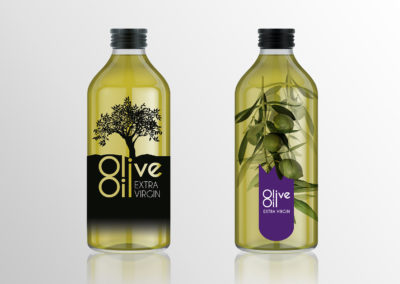 PACK-olive